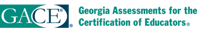 Georgia Assessments for the Certification of Educators